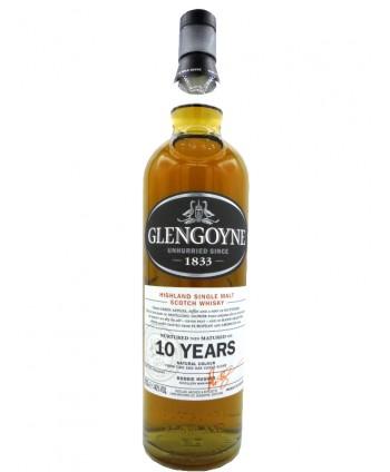 Whisky Glengoyne 10 ans 40%
