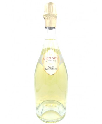 Champagne Gosset Grand...