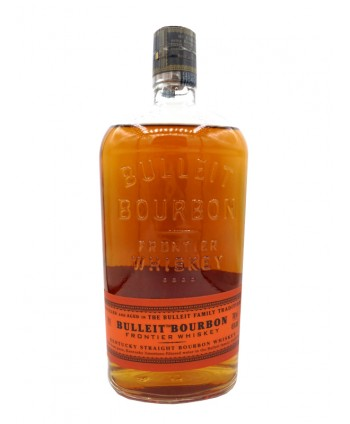 Whisky Bulleit Bourbon 45%